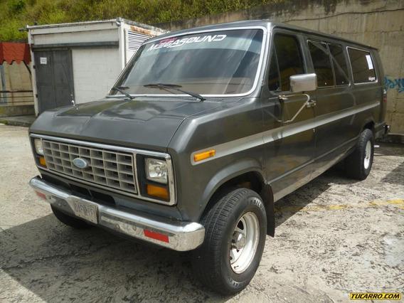 Ford Econoline Custom 250