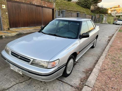 Subaru Legacy 1992 1.8 Gl Awd