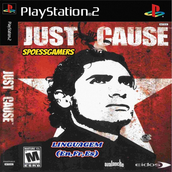 Just Cause Ps2 Patch .