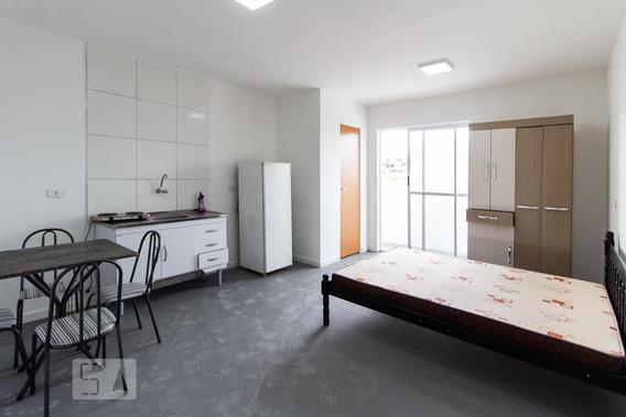 Apartamento Para Aluguel - Cruzeiro, 1 Quarto, 20 - 892935393