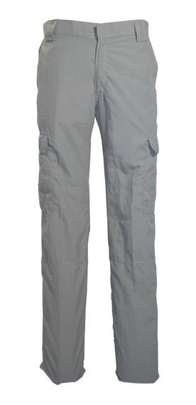 Pantalón De Secado Rápido Tipo Cargo,