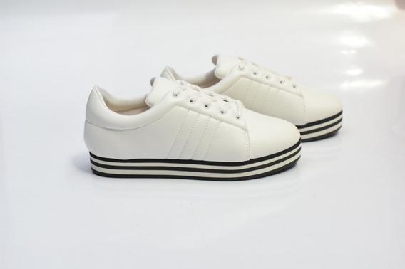 Tênis Casual Branco Cardarços Neons Ref: 1053813