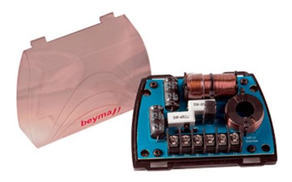 Divisor De Frequência 2 Vias 150w P/ Alto Falante Rfx2 Beyma
