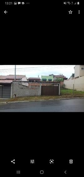 Terreno Em Cachoeira Paulista. Ótima Localização