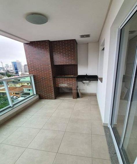 Loft - Jardim Hollywood - São Bernardo Do Campo/sp - Lf0009
