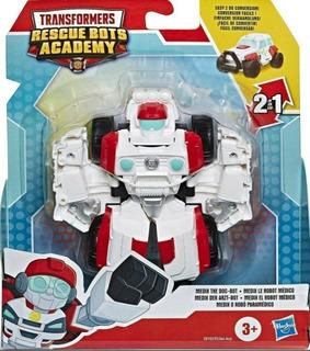 Transformers Rescue Bots 2en1 Academy Hasbro E5366 Hasbro Ed
