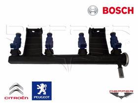 Flauta Com Bico Citroen C3 Aircross 1.6 16v Flex 9674367880