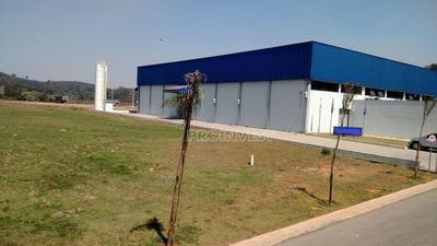 Área Industrial À Venda, Raposo Park, Cotia. - Codigo: Ar0375 - Ar0375