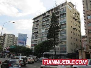 Cm Venta De Apartamento 16-8147, Altamira, Caracas