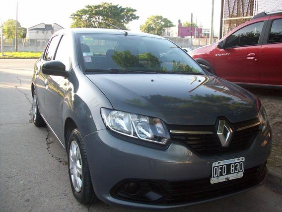 Renault Logan Authentique Plus. Muy Bueno!! Gnc!!