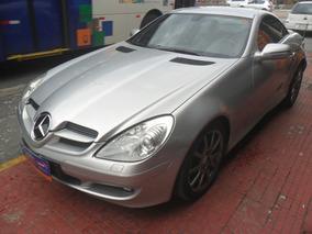 Mercedes-benz Classe Slk 1.8 Sport Kompressor 2p