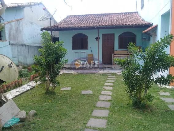 3 Casas Em Unamar - Ca1032