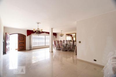 Casa Com 3 Dormitórios E 6 Garagens - Id: 892858023 - 158023