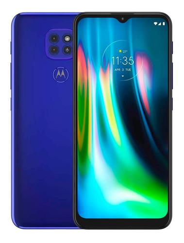 Motorola G9 Play 6.5' 64gb 4gb Octa Core Cám Triple 48mp Loi