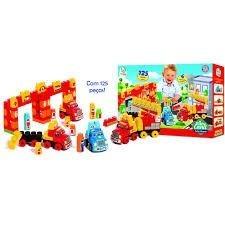 Brinquedo Baby Land Super Resgate