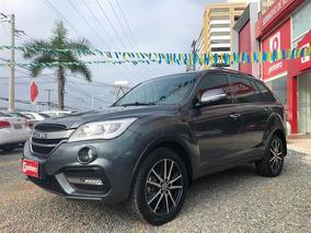 Lifan X60 1.8 Vip 16v Gasolina 4p Cvt 2018/2019