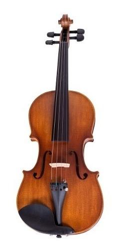 Violin Parquer Custom 4/4 Estudio Principiante Con Estuche