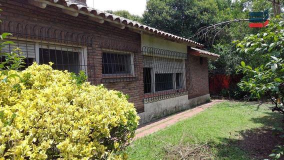 Casa/quinta En Venta - Hostería Norte, Luján.