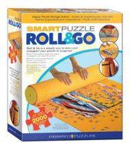 Smart Puzzle Roll & Go: Tapete Para Rompecabezas
