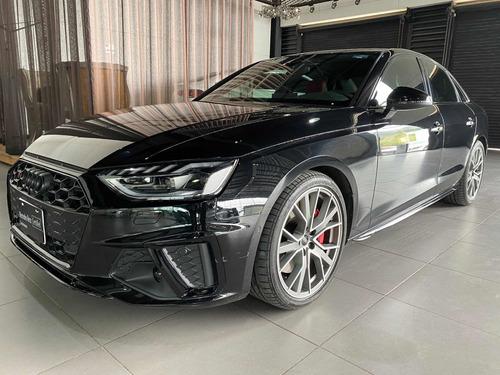 Imagen 1 de 15 de Audi Serie S 2021 3.0 S4 T Fsi S-tronic Dsg
