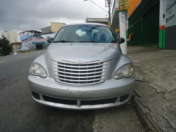 Sucata Chrysler Pt Cruiser Carpete Suspensao Manga Cubo Eixo