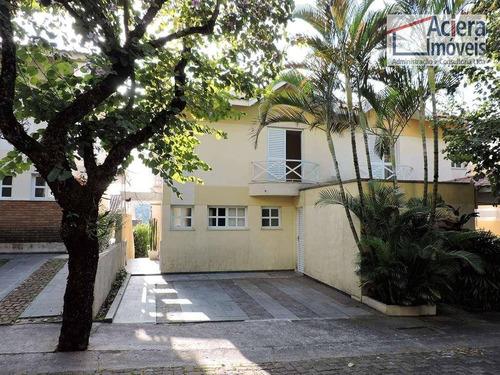 Villagio Da Granja - 3 Dorms (1 Ste) 3 Pavimentos - Ca2611