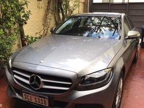 Mercedes-benz Clase C C 180