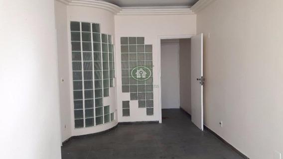 Conjunto Comercial Para Locação, Campo Grande, Santos. - Cj0041