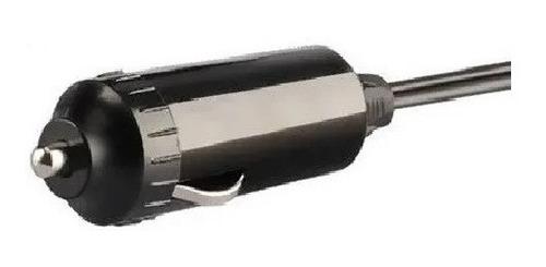 Plug Conector Ficha Macho 12v Auto Encendedor C/cable Fusib