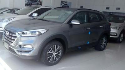 Hyundai Tucson 1.6 Gls Okm A Pronta Entrega