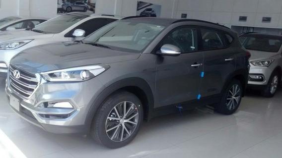Hyundai Tucson 1.6 Gls Turbo Gdi Okm A Pronta Entrega