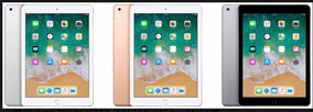 Apple iPad New 32g Wi-fi 9,7 Lacrado Garan.apple+pelicu+capa