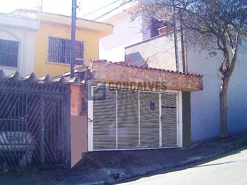 Venda Sobrado Sao Bernardo Do Campo Santa Terezinha Ref: 626 - 1033-1-62607