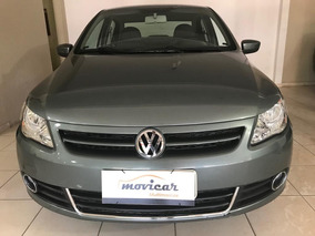 Volkswagen Voyage Comfortline 1.6 8v 2009