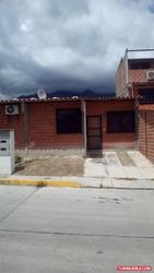Guatire - Urb Muralla Arriba Casa En Obra Gris - Lista Para
