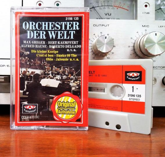 Orchester Der Welt - Alfred Hause Y Más Cassette@