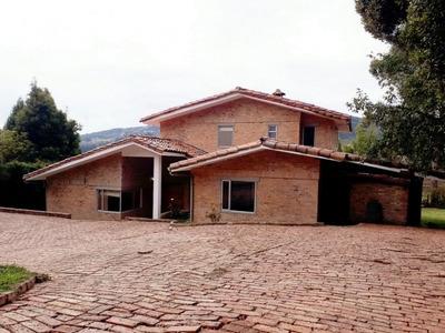 Casas En Venta La Calera 763-147
