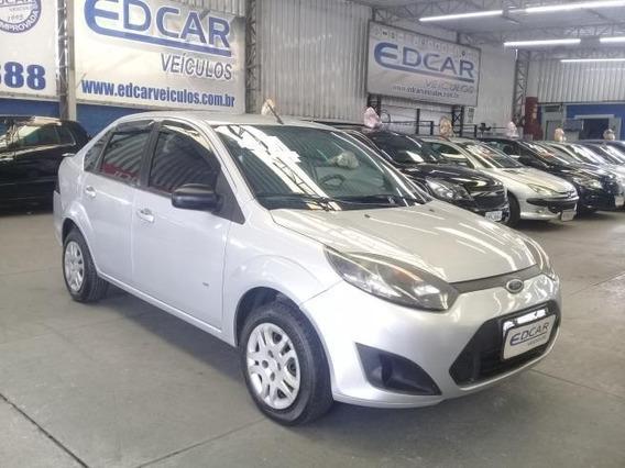 Ford Fiesta Sedan Se 1.0 Flex 4pt Completo Oferta Imperdive