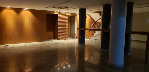 Casa Comercial - Lourdes - Ref: 17064 - L-bhb17064