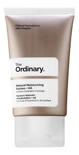 The Ordinary Natural Moisturizing Factors + Ha Humectante