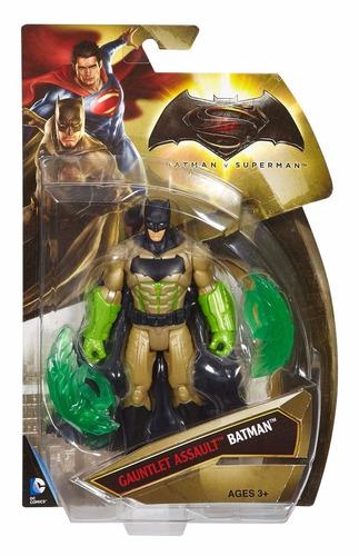 Imagem 1 de 4 de Batman Vs Superman: Equipamento Kryptonita Batman
