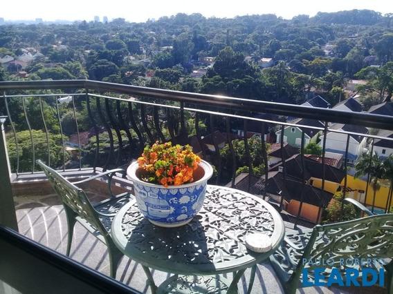 Apartamento - Alto Da Boa Vista - Sp - 595670