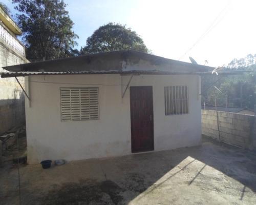 Juquitiba/casa A 03 Km Do Centro/aberto A Propostas - 04053 - 33228983