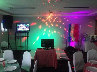 Locação De Som / Karaoke Para Eventos