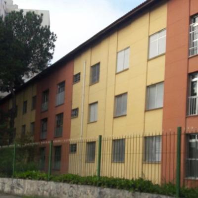 Apartamento Residencial À Venda, Parque Mandaqui, São Paulo. - Ap0004