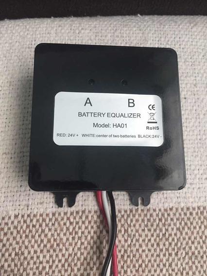 Equalizador De Baterias 24v