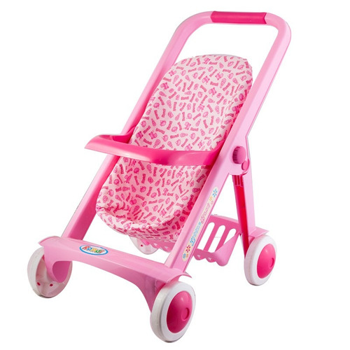Coche De Bebe Little Baby Rondi Original