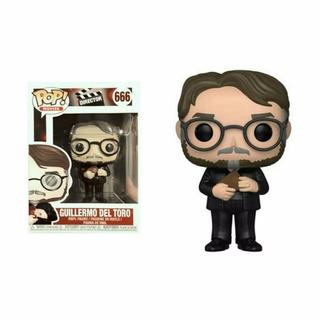 Guillermo Del Toro Director Funko Pop