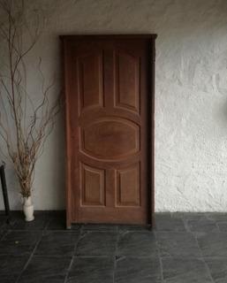 Puertas Nuevas De Algarrobo