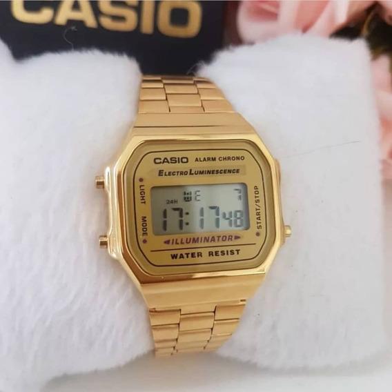 Relógio Cássio Original